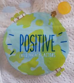Positive environmental action