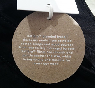 Refibra label