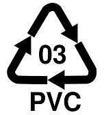 Vegan leather ingredient PVC