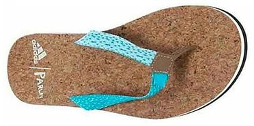 Adida Eezay Parley flip-flops