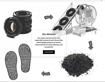 Indosole eco conscious footwear