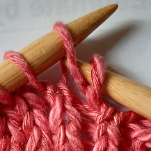 Kniting abbreviations meanings increase