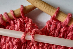 knitting cables