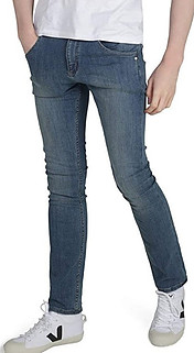 Monkee Genes organic cotton jeans