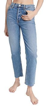 Re/Done vintage Levi jeans