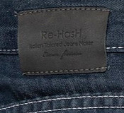 ReHash label
