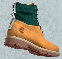 Timberland Rebotl boot