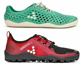 Vivobarefoot eco conscious footwear