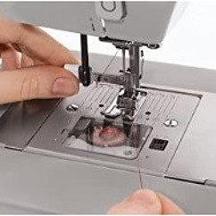 Automatic needle threader Singer 4452 sewing machine reviews