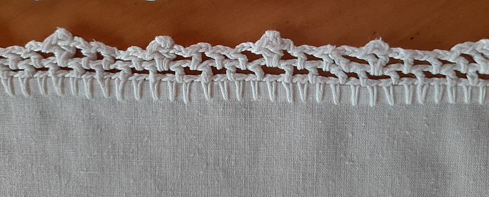Crochet pattern for free