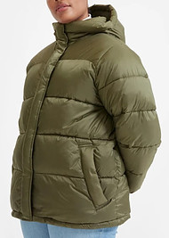 Everland Renew puffa jacket