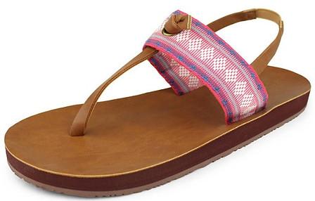 Feelgodz flip flop sandals