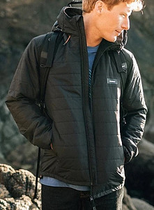 Finesterre Nimbus jacket
