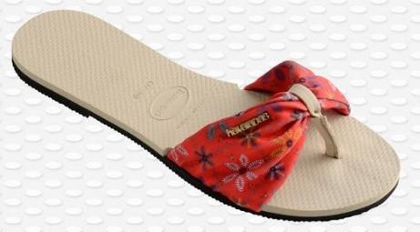 Havaianas St Tropez flip flops sandals
