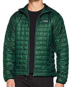 Patagonia outdoor gear