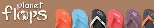 Planet flops flip flops