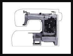 Singer 4452 sewing machine reviews metal frame