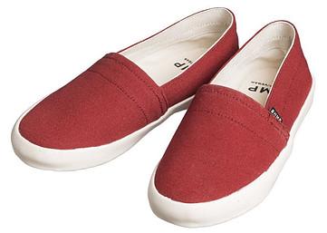 Bohempia vegan hemp shoes