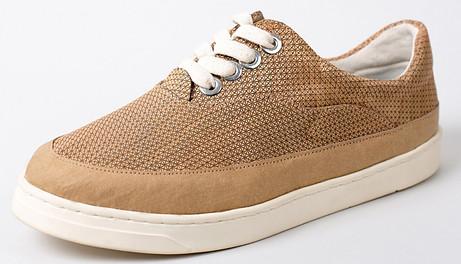 Cémélé plastic free vegan shoes