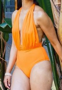 Ethical Bold Swimwear