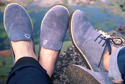 NOAH eco vegan shoes