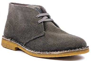 Risorse Future vegan hemp footwear