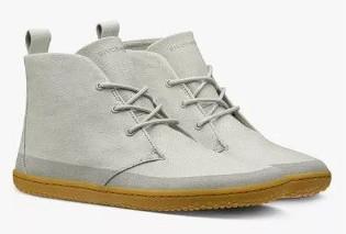 Vivobarefoot hemp vegan friendly boot