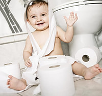 QMilch innovative fibers used for toilet paper made from milk