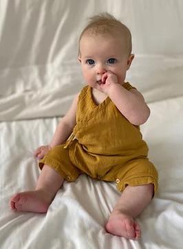 Beaumont organics unique organic baby clothes