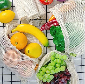 Best reusable produce bags