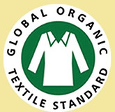Global organic textile standard for organic cotton and fabrics