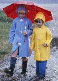 Weatherproof finishes are toxic chemicals in clothes