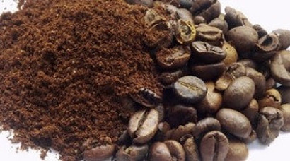 Can I reuse coffee grounds as a fertilizer? yes you can