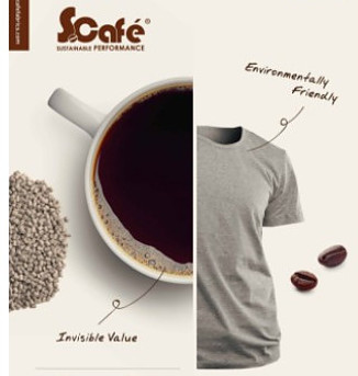 Innovative textile solutions from Singtex and S.Café technology