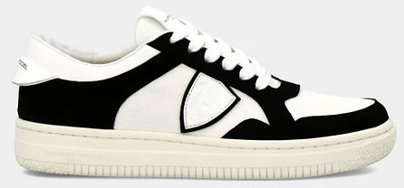 Sustainable sneakers from ACBC and Philippe Modal