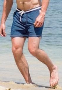 Bluebuck sustainable mens swimwear