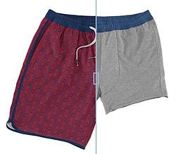 Fair Harbor mens short swim trunks for boxer liner