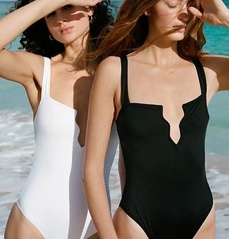 Fisch women sexy swimwear