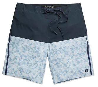 Outerknow mens short swim trunks