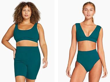 Vit. A Biosculpt women leisure wear clothing