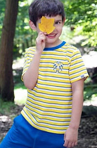 Art & Eden clothing for boys