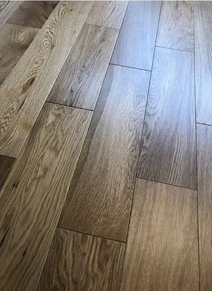 Floor planks is what is sustainable wood flooring used for