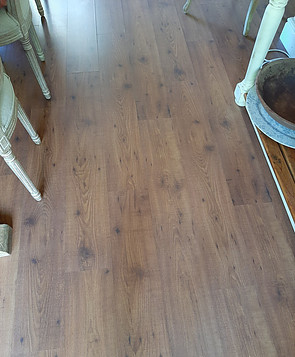What is sustainable wood flooring?