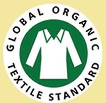 Global Organic Textile Standard for organic fabrics