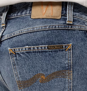 Nudie Jeans sale will have 100% organic cotton jeans