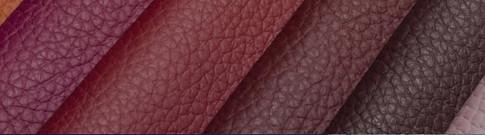 Vegea grape vine leather