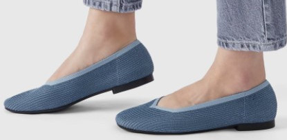 Vivaia MArgot sustainable shoes women collection