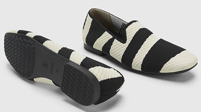Vivaia Marina loafer recycled plastic shoes