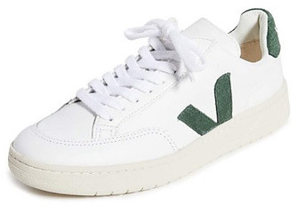 Veja is using corn leather to make sneakers