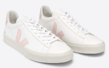 Veja makes sneakers from what is corn leather